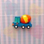 画像2: コンクリート車 (2)