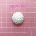 画像2: ゴルフボール (2)