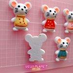 画像5: 【お値下げ】白マウス (5)