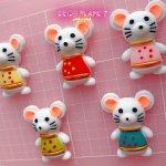 画像4: 【お値下げ】白マウス (4)