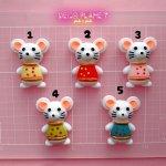 画像2: 【お値下げ】白マウス (2)