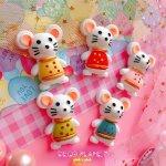 画像3: 【お値下げ】白マウス (3)