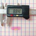 画像2: 接続パーツ 半円型(10個セット) (2)