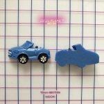 画像2: 青いスポーツカー (2)