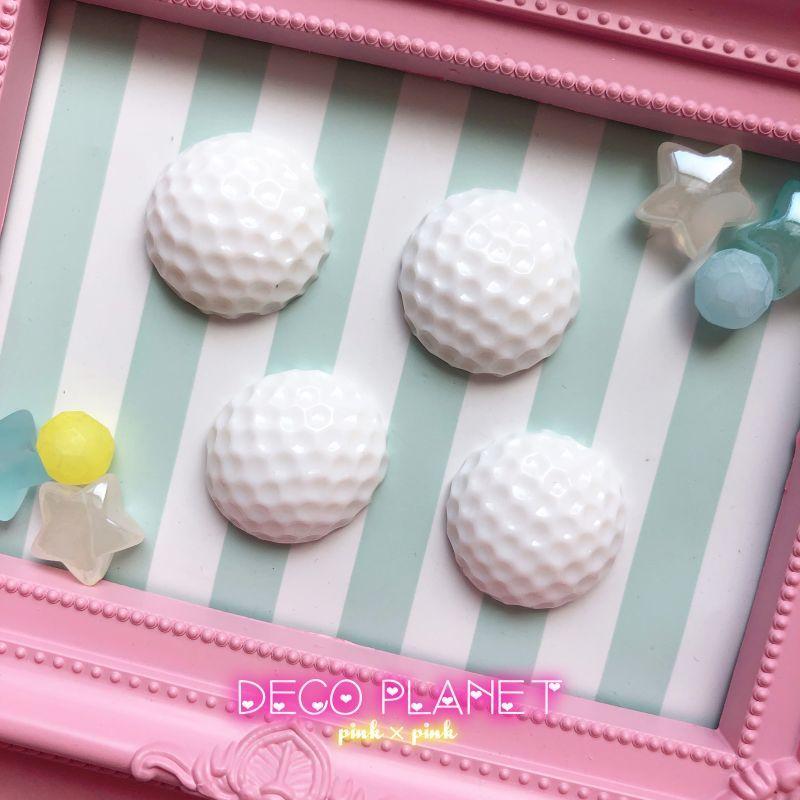 画像1: ゴルフボール (1)