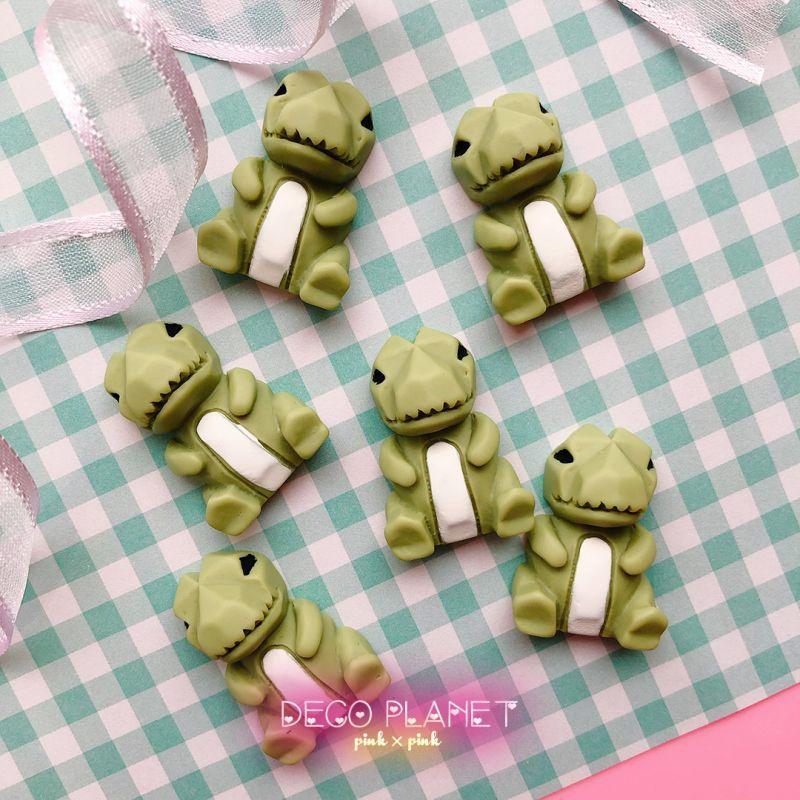 画像1: 折り紙風 恐竜 (1)