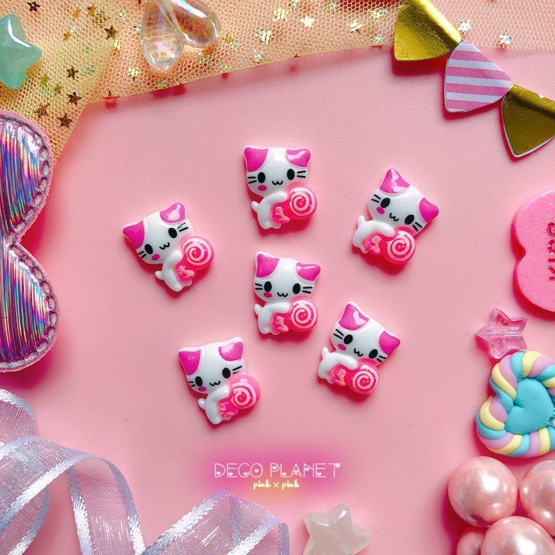 画像1: キャンディー抱っこ猫ちゃん (1)
